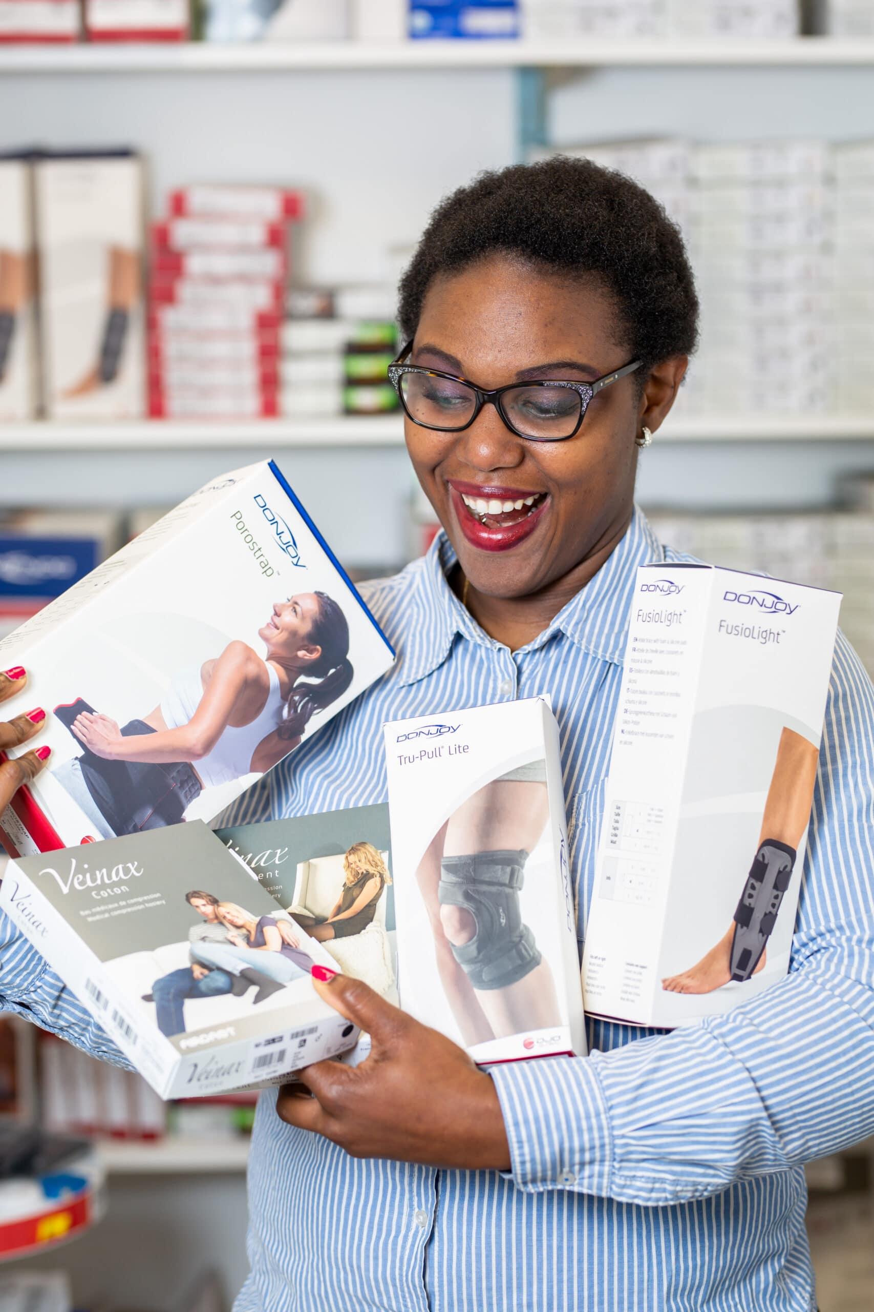 Soutenir l'installation des professionnels de la santé par Initiative Essonne