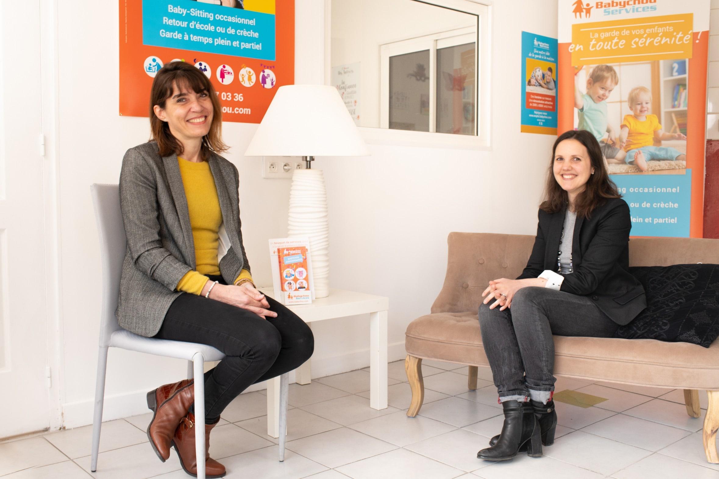 Un accompagnement à la création d'entreprise par Initiative Essonne
