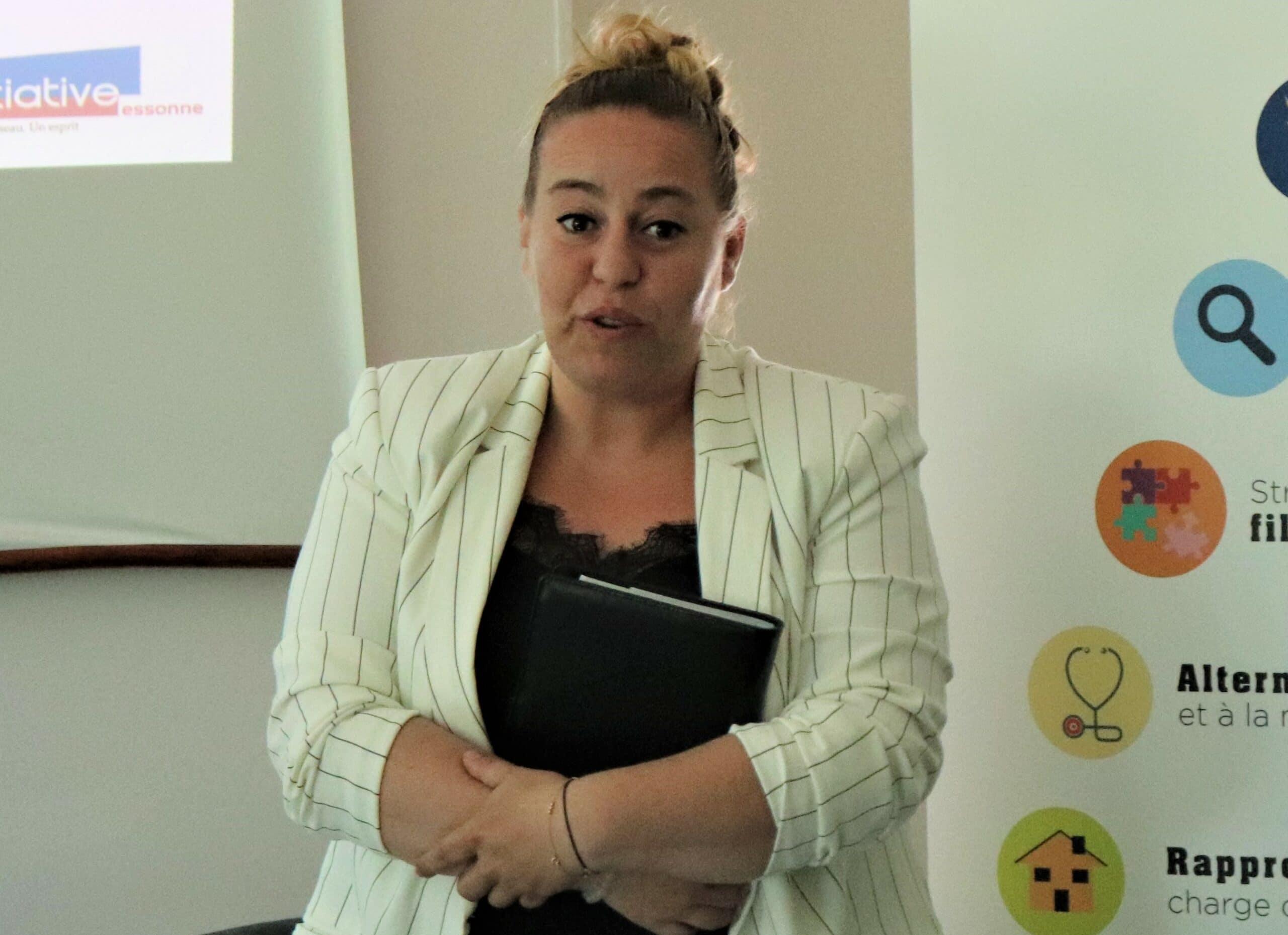Metiers de la santé : soutien et financement par Initiative Essonne