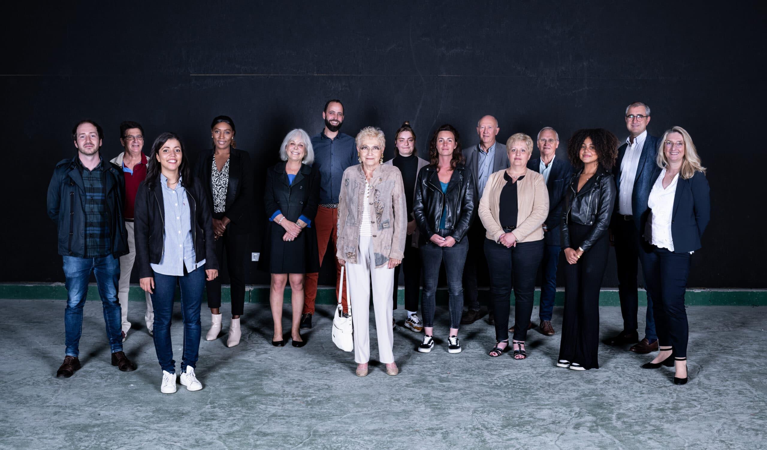 Initiative-Essone-une équipe pour soutenir l'entrepreneuriat  et la création d'entreprise en Essonne